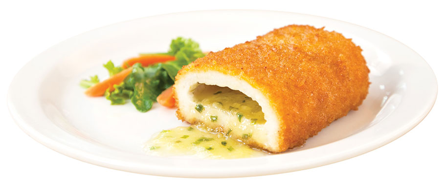 Chicken Kiev - Milford Valley